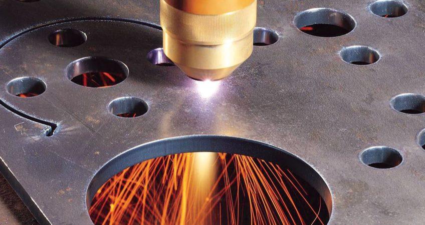 Tecnologías para Corte de Metal