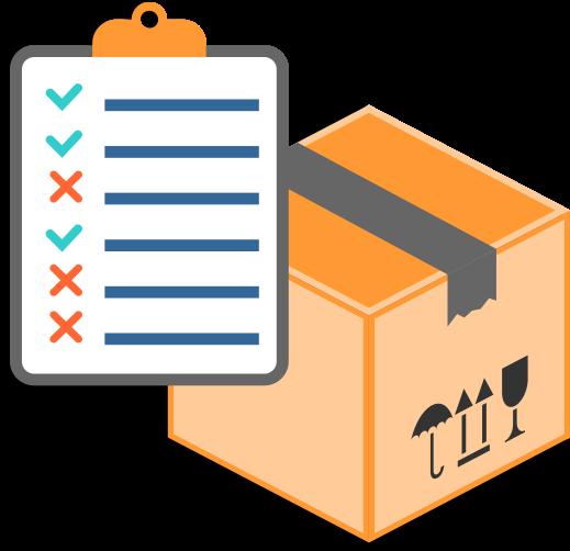 Procedimiento para Control de Inventario