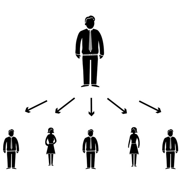 Tips: Delegación de Responsabilidades