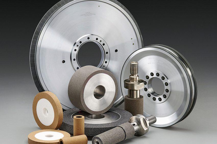 Una mayor proporción de óxido de aluminio sinterizado reduce el desgaste