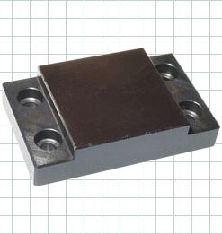 CARRLANE HEAVY-DUTY REST PAD    CL-4-HDRP