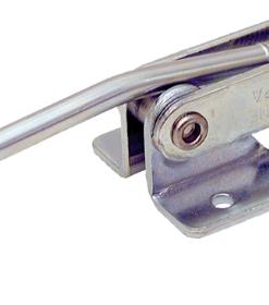 CARRLANE LATCH PLATE    CL-250-PA-S-L