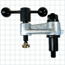 CARRLANE SWING CLAMP ASSEMBLY    CLM-1-SWA-2N