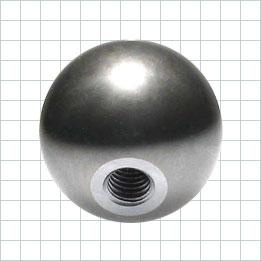 CARRLANE BALL KNOB    CL-652-SBK-S