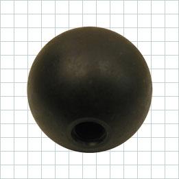 CARRLANE BALL KNOB    CL-642-SBK