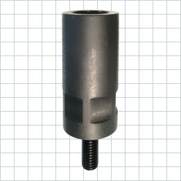 CARRLANE HOOK-CLAMP HOLDER    CL-MF16-5101
