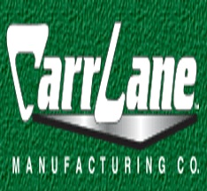 CARRLANE VERTICAL-HANDLE TOGGLE CLAMP    CL-51-HDC-332S